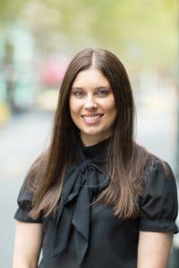 Dr Emily Schilbach