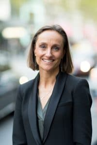 Dr Sarah Matenson