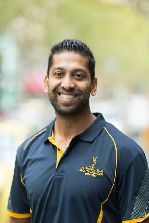 Dr Zeeshan Arain