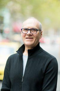 Dr Mark Martakis
